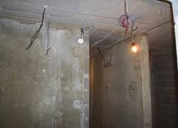 Правила электромонтажа электропроводки в помещениях город Краснокамск