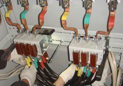 Правила электромонтажа электропроводки в помещениях в Краснокамске