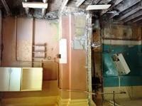 Демонтаж электрической попроводки Краснокамск