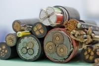 прокладка силового кабеля г.Краснокамск